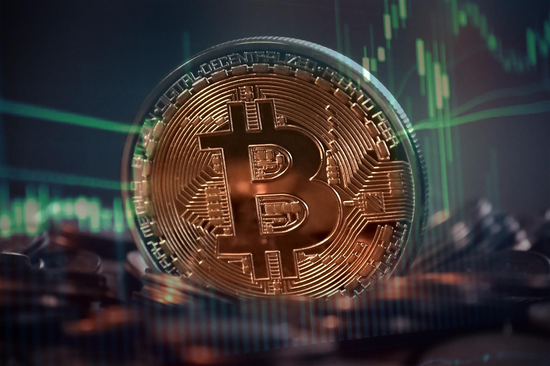 フィンテックと仮想通貨