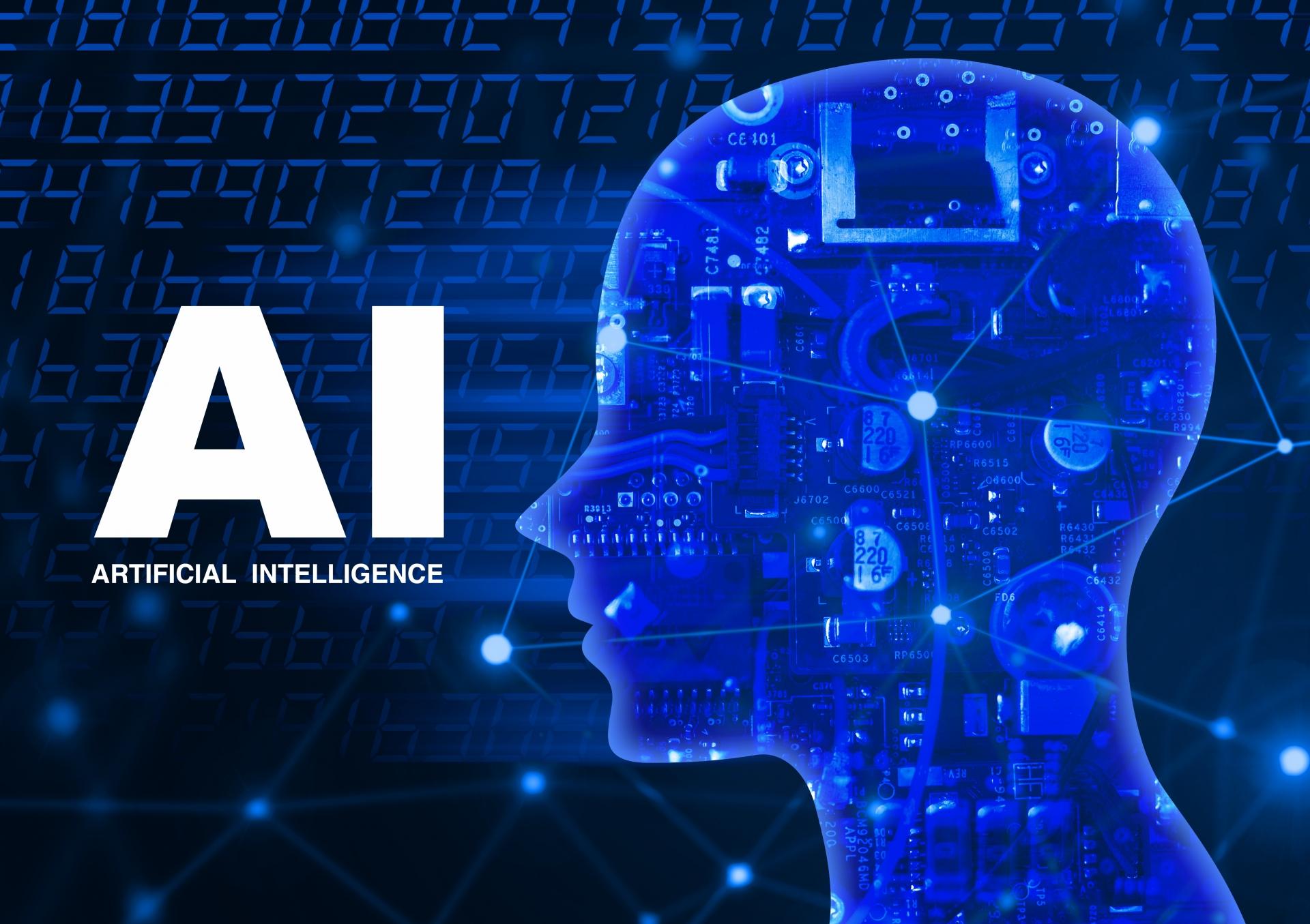 人工知能AIの起源は古代神話!?