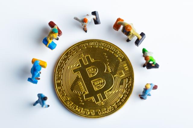 【暗号資産】2019年はどうなる!?ビットコインの価格を独自予想!
